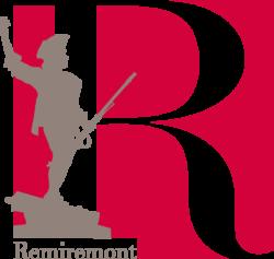 Logo de la mairie de Remiremont