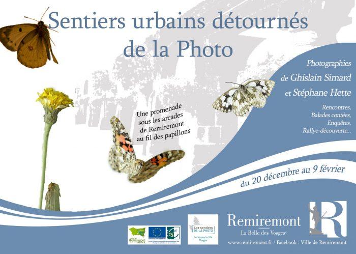 Ville De Remiremont Actualites SentiersPhoto Visu