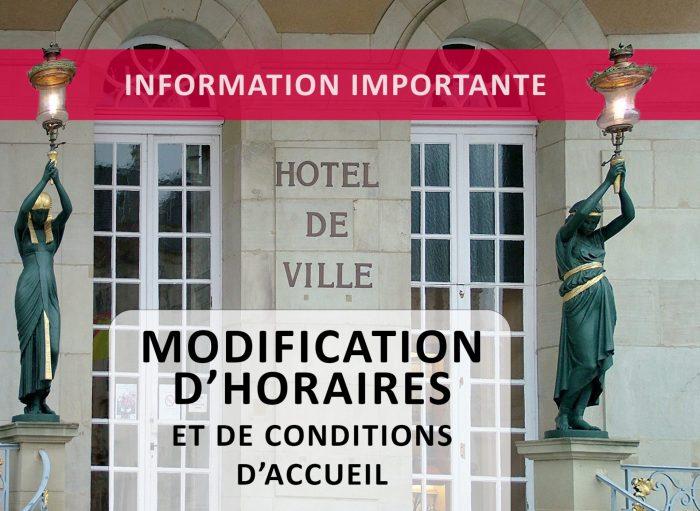 Ville De Remiremont Actualites Image Accueil Mairie