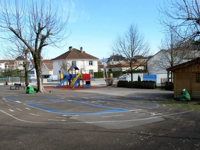 Ville De Remiremont Uncategorized Ecole
