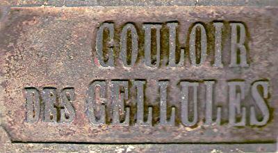 Ville De Remiremont Point Couloir Des Cellules