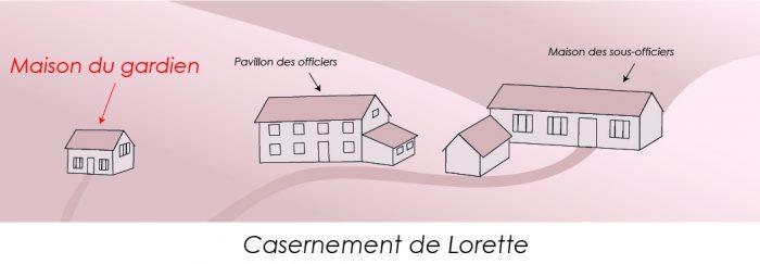 Ville De Remiremont Point Maison Du Gardien