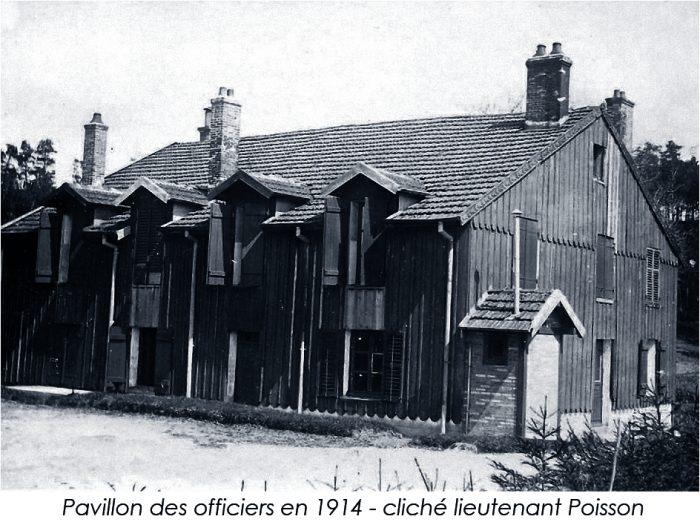 Ville De Remiremont Point Caserne Des Sous Officiers
