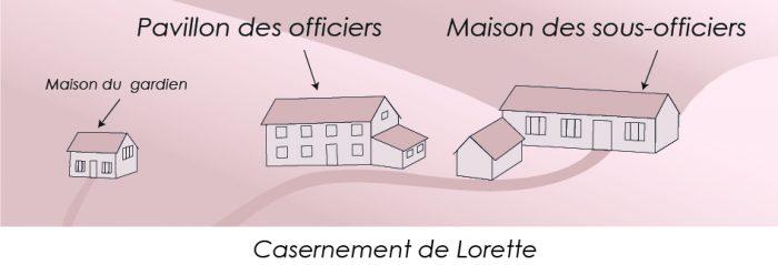 Ville De Remiremont Point Maison Officiers Et Sous Officiers