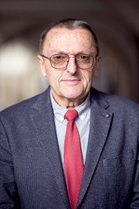 Ville De Remiremont Trombinoscope CMD Bernard CREUSOTpetit