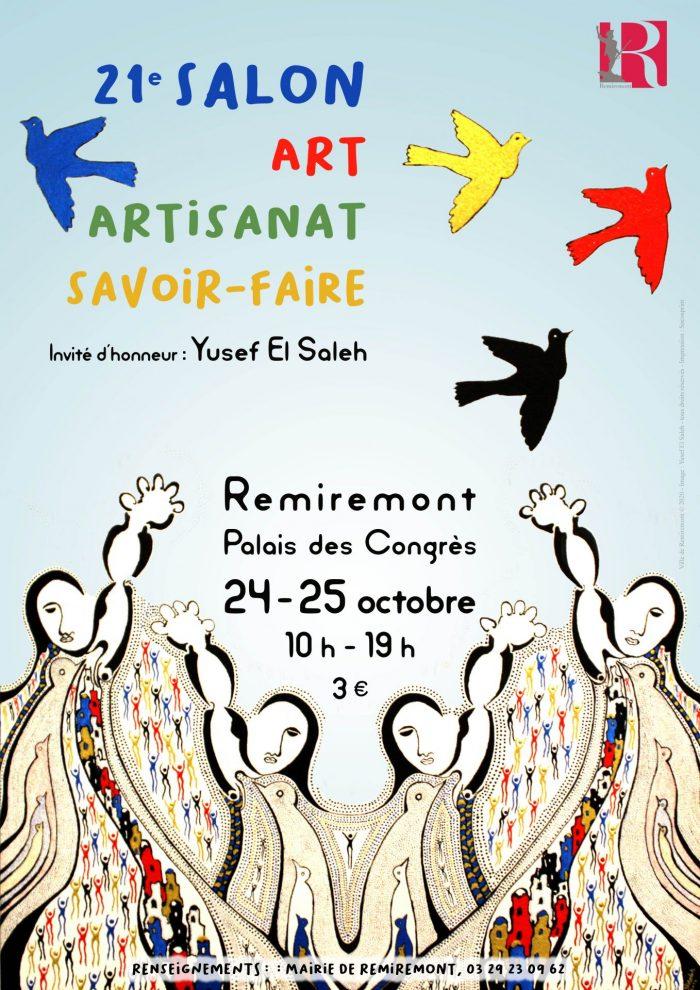 Ville De Remiremont Actualites SAASF