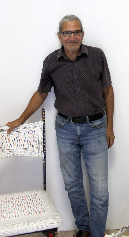 Ville De Remiremont Actualites Yusef Portrait