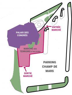 Ville De Remiremont Temporaires PlanMarchéTerroir