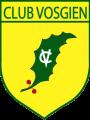 Ville De Remiremont Sentier Séré De Rivières Logo Club Vosgien
