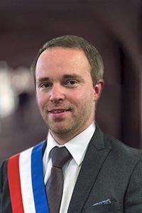 Ville De Remiremont Trombinoscope Jean Benoit TISSERANDpetit
